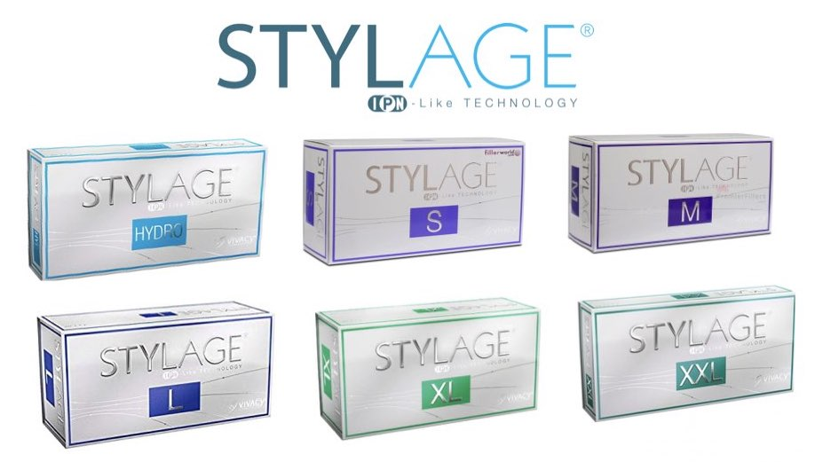 Stylage®
